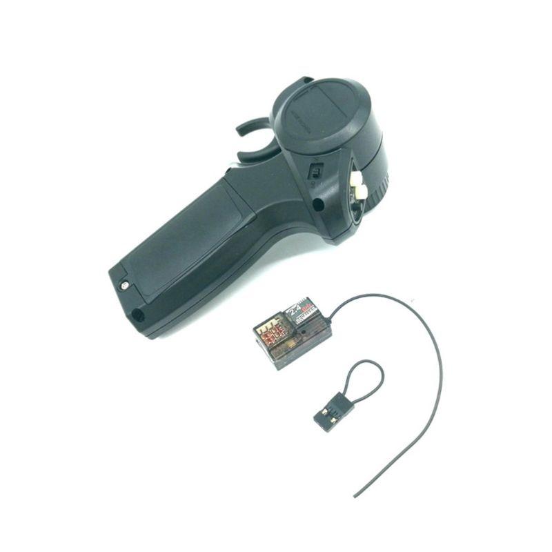 2.4Ghz Mini Remote Controller Receiver For Electric Skateboard Longboard U1JC