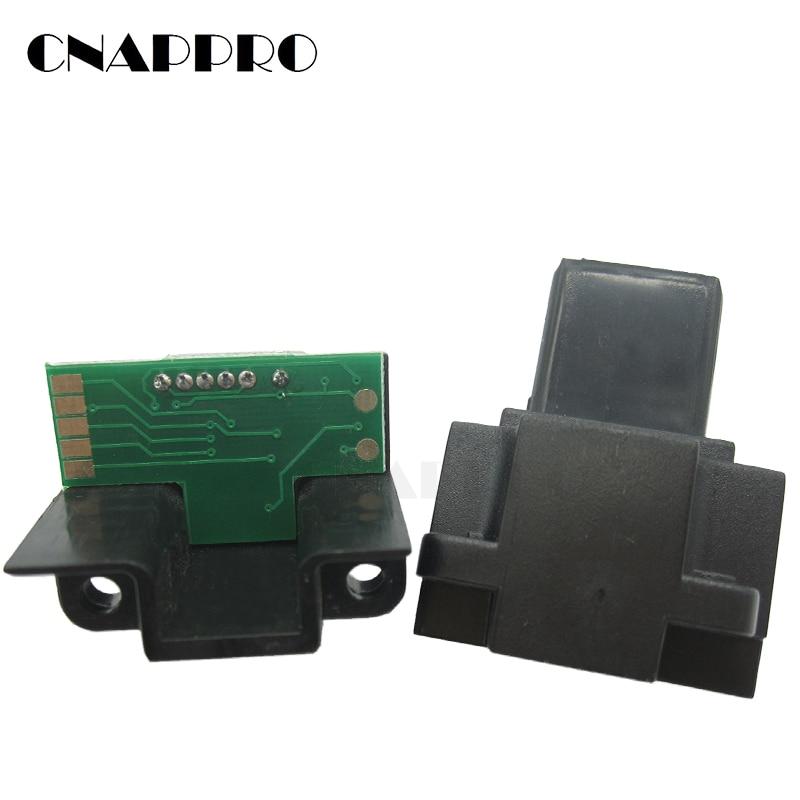 1PCS Universal 101R00432 Imaging unit chip For Xerox DocuCentre 5016 5020 DC5016 DC5020 black drum cartridge counter reset chips Cartridge Chip     - title=