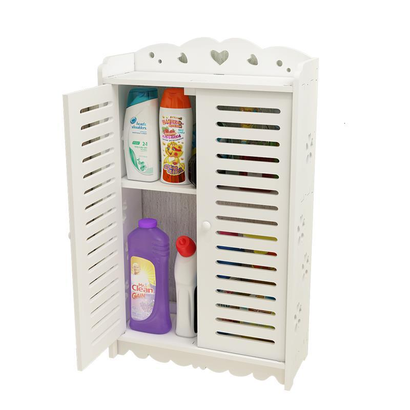 Ba O Mobili Per Il Storage Home Bedroom Toilet Mueble Wc Vanity Furniture Armario Banheiro Mobile Bagno Bathroom Cabinet Shelf|  - title=