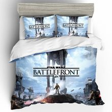 Cartoon 3D Star Wars Bedding Set Duvet Cover Home Textile Single Queen King Size Bedding Set Bed Sheets Pillowcases Bed Linen white lace comforter bedding set bed linen cotton duvet cover queen size luxury bedding set twin bed cover set home textile