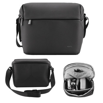 100% Shoulder Bag for Mavic Air 2 Drone Storage Waterproof Portable Carrying Case Bags for DJI Mavic Air 2 Accessories waterproof storage bag handheld carrying case handbag for dji mavic air drone controller batteries accessories