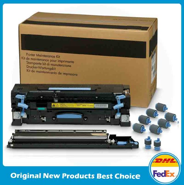 מקורי חדש עבור HP Laserjet 9000 9040 9050 M9050MFP M9040 M9000MFP תחזוקה ערכת C9153A C9153 67901 C9152A C9152 67901