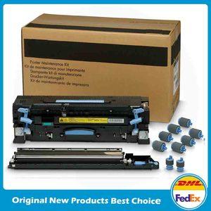 Image 1 - Original New For HP Laserjet 9000 9040 9050 M9050MFP M9040 M9000MFP Maintenance kit C9153A C9153 67901 C9152A  C9152 67901