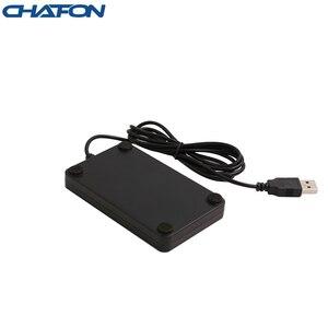 Image 2 - Chafon 125Khz Rfid Id Card Reader Met Meerdere Uitgang Ondersteuning Em4100 Em4200 Tk4100 Kaarten Bieden 1Pc Gratis Testen kaarten