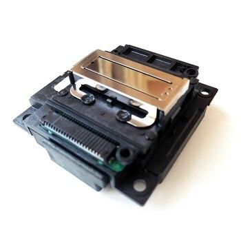 epson Original Printhead FA04010 FA04000  for Epson L300 L301 L351 L355 L358 L111 L120 L210 L211 ME401 ME303 XP405 2010 2510 цена 2017