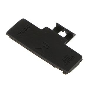 Image 2 - Замена резиновой крышки пылезащитной крышки USB для цифровых камер Canon EOS 400D