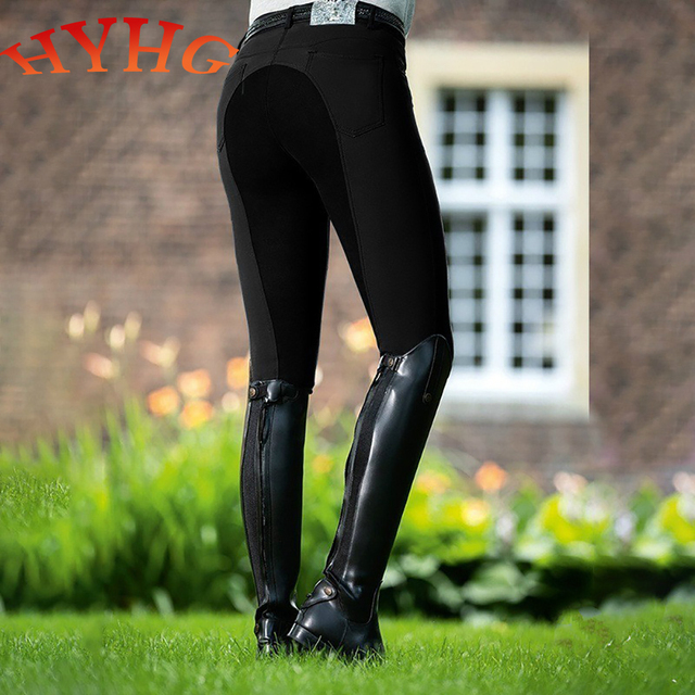 Stylish Equestrian Riding Pants For Adults & Kids 1