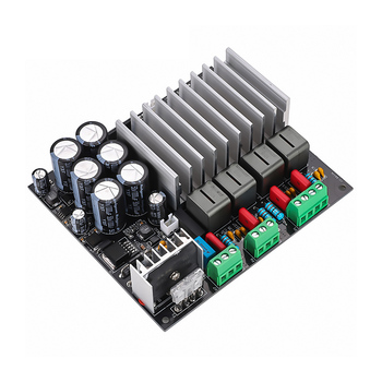 AIYIMA TAS5630 Digital Power Amplifier Board 300W+300W Hifi Fever 2.0 Channel Class D High Power Audio Board For Home Theater