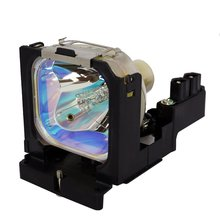 POA-LMP86 / 610 317 5355 replacement for SANYO PLV-Z1X / PLV-Z3 Projector Lamp with Housing with 180 days warranty все цены
