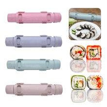 Sushi-Machine Rocket-Roller Kitchen-Tools DIY