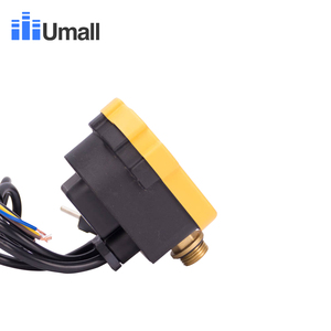 Image 4 - 10Bars Water Pump Automatic Intelligent Photoelectric switch Adjustable Electronic Pressure meter Controller AU Plug 220v