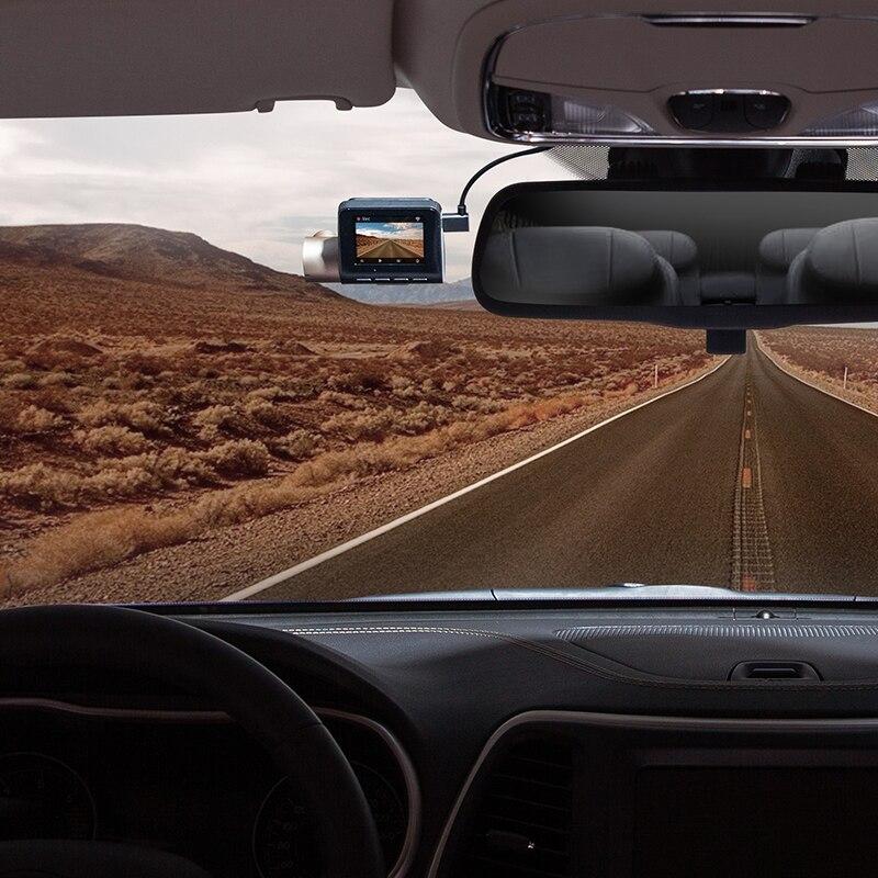 New 70mai Dash Cam Lite 1080P Speed Coordinates GPS Modules 70 MAI Lite Car Cam Recorder