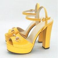 LanLoJer High Heels Sandals Femme Sexy Stripper Shoes Women Heels 2020 New Peep Toe Summer Shoes