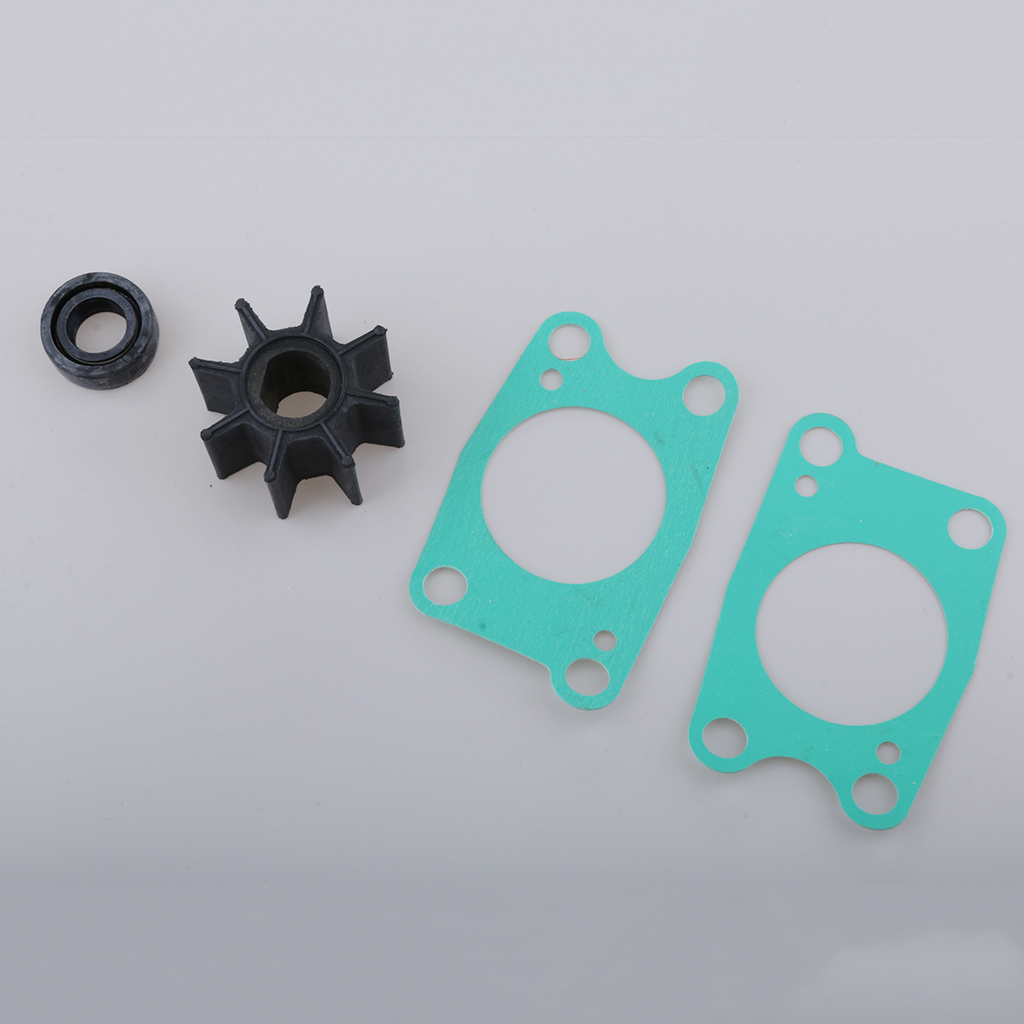Water Pump Impeller Kit For Honda 5HP BF4.5 BF5 Outboard 06192-ZV1-C00
