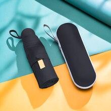 Капсула зонтик ультра светильник солнцезащитный крем пять раз зонтик УФ Защита красивый подарок