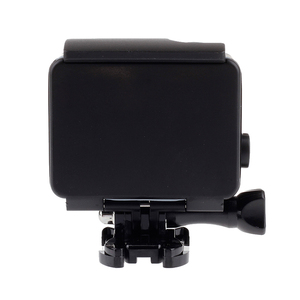 Image 2 - Black KingKong Waterproof Housings Case for GoPro Hero 4 3+ Black Action Camera Underwater Housings Case for Go Pro Accessories