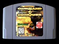 Игра 64 бит ** Command & Conquer (Версия США!)
