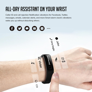 Image 5 - Huawei Honor Band 5 Global Version Smart Band Waterproof AMOLED Display Fitness Sleep Tracker Blood Oxygen Smart Bracelet Watch