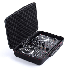 Newest Hard Explosion-proof Cover Bag Case for Numark Party Mix | Starter DJ Controller - Travel Protective Carrying Storage Box