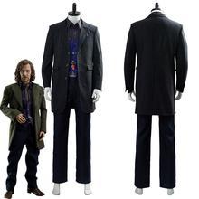 Костюм Sirius Orion, костюм для косплея, черный костюм, униформа для взрослых, косплей на Хэллоуин, костюмы на заказ