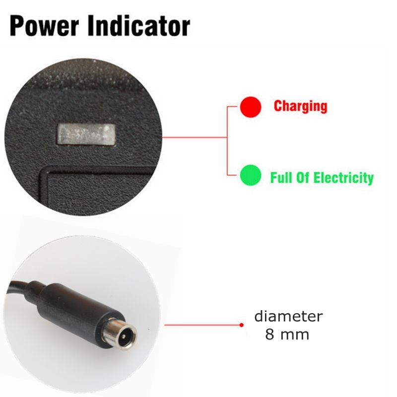 cheapest 42V 2A Lowest price Electric Scooter Charger Adapter for Xiaomi Mijia M365 Ninebot Es1 Es2 Electric Scooter Accessories charger