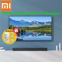 Xiaomi Redmi 30W TV Speaker Sound Bar Subwoofer Smart Bass Stereo Device Wireless Bluetooth-compatible AUX SPDIF Home Theater