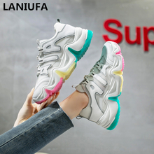 Women Casual Shoes Women flats Breathabl