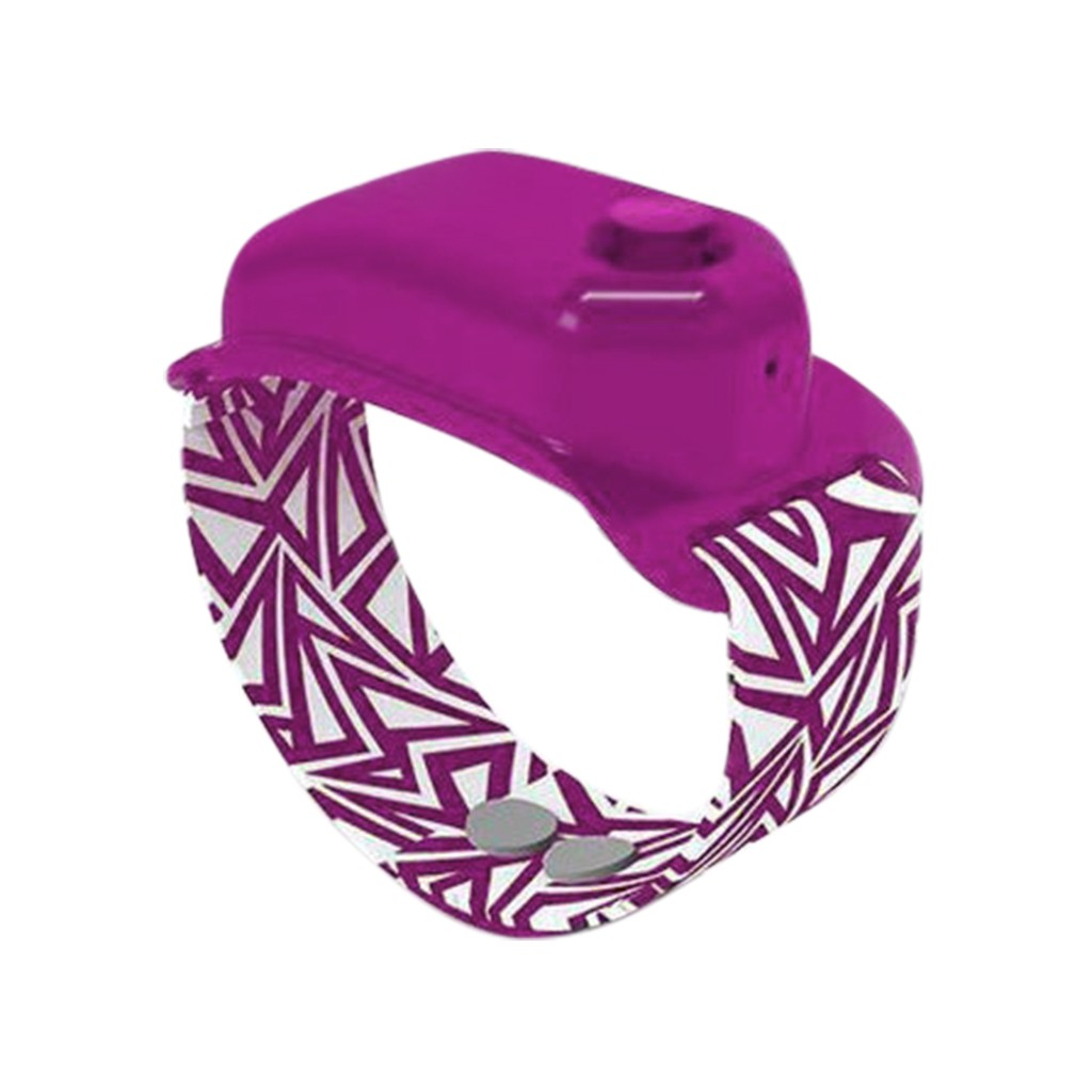 1 PC Wristband Hand Dispenser Adult Kid Liquid Wristband Hand Pumps Hand Wash Gel Dispenser Bracelet