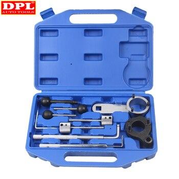 DIESEL KIT de herramientas de sincronización de motor para VW AUDI asiento SKODA 1,6 2,0 TDI CR