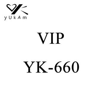YUKAM YK-660