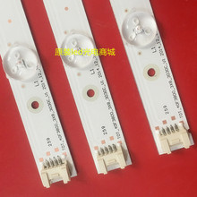 LED backlight(3) para TCL 40FD2700 40FS3750 40FS3800 40FS3850 L40F3303B L40F3301B L40F3800A LED40D2710B TOT_40F3800_3X8_3030C-V1