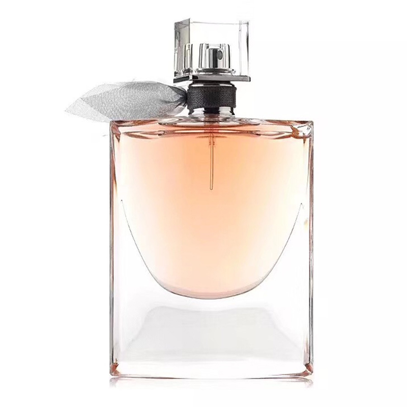 Elegant Woman Perfume 75ML Floral Fruity Gourmand Scent Spray High Quality  With Free Shipping