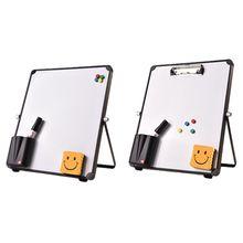 erasable magnetic whiteboard desktop…