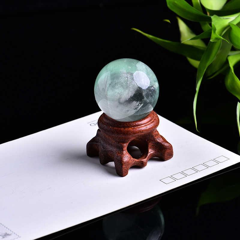 1pc Stilvolle quarz kristalle ball edelsteine natürliche steine dekoration wohnkultur healing minerales wicca glatte piedras DIY geschenk