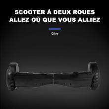 Поиска самоката Hoverboard электрический скейтборд 10 дюймов два колеса умный баланс ховерборд диктора Сид Bluetooth romote управления