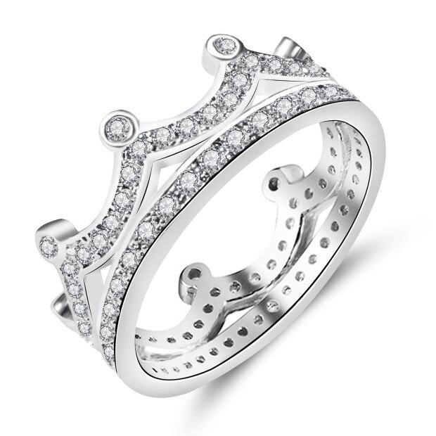 Горячая Распродажа, дизайн, роскошное большое овальное CZ кольцо золотого цвета, обручальное кольцо, хорошее ювелирное изделие для женщин, ювелирных изделий - Цвет основного камня: 27