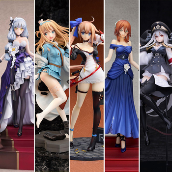 29 CM Funny Knights Girls` Frontline Suomi KP-31 PVC Action Figure 22cm Anime Sexy Girl Figure Toys Collection Model Doll Gift leviathan seven deadly sins sexy girl 13 pvc action figure collection model new in box