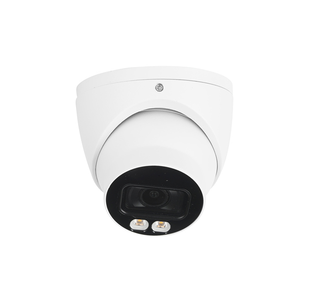 2019 New Model Pro AI SeriesActive Deterrence IPC T5541H AS PV 5MP WDR IR Eyeball AI Network Camera , free DHL shipping