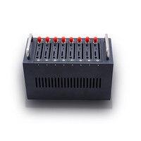 New design modem M26 gsm modem bulk sms 8 ports modem gprs 2g modem pool