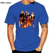 Korn Pop Sux! Tour Concert T Shirt Disturbed 2002 Untouchables Nu Metal