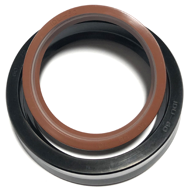 IDU YXD 55*67*14 55x67x14 56*64*10 56x64x10 коричневый FKM FPM черный NBR резиновый цилиндр канавка поршневой стержень вал масляное уплотнение кольцо прокладка