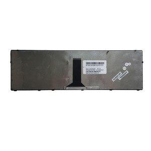 Image 2 - Russische Laptop Tastatur FÜR für ASUS K93 K93S K93SM K93SV K95 K95V K95VB K95VJ K95VM RU Tastatur Schwarz