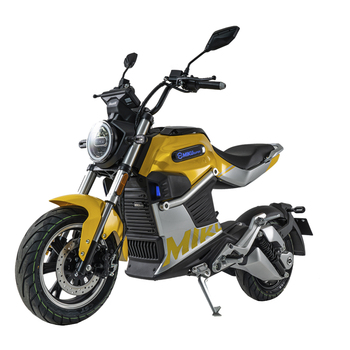 Electric Motorcycle -MIKU SUPER 3000w 1