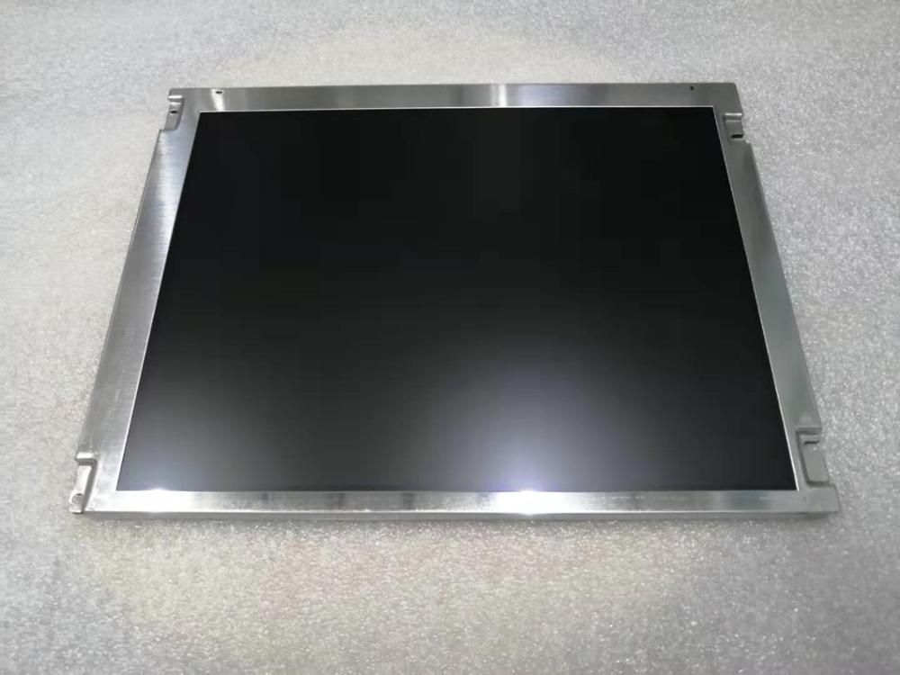 Yqwsyxl Оригинальный 10,4 дюймовый промышленный ЖК-дисплей G104SN02 V2 V.2 ЖК-дисплей экран Запасные части