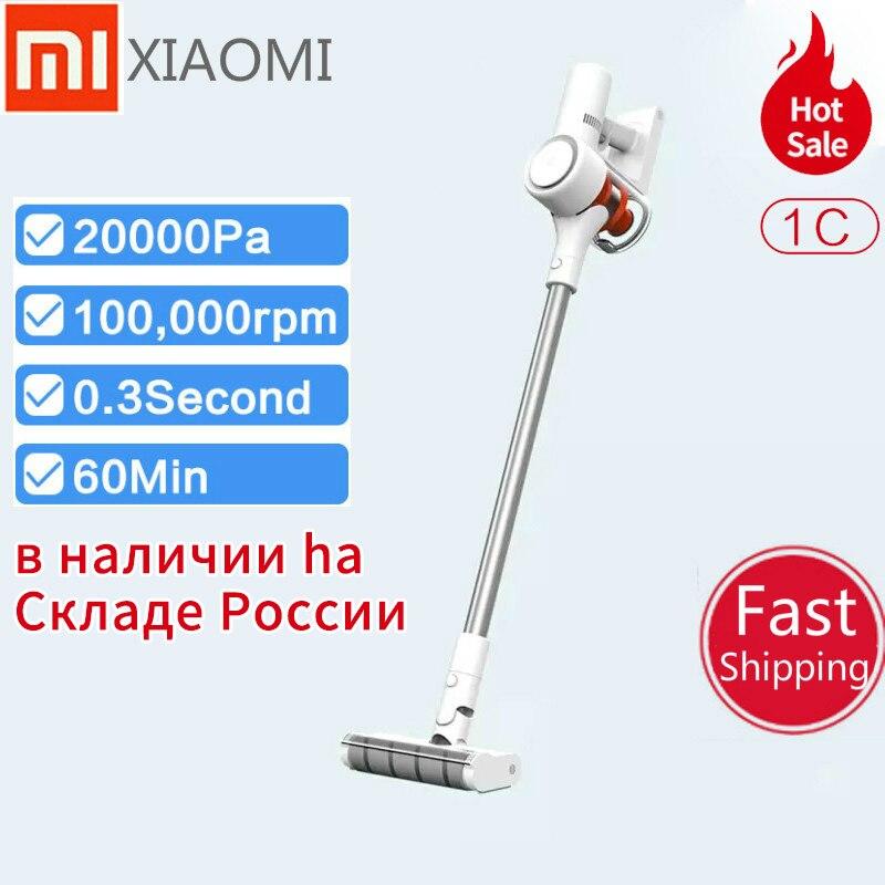 Hf1530b73d6cc442dbeb3ec92ef8b96fdl Present Gift Xiaomi Mijia STYJ02YM V2 pro mi robot Vacuum Cleaner 2 mop-p sweep mop suction 2 in 1 wifi EU Russia warehouse