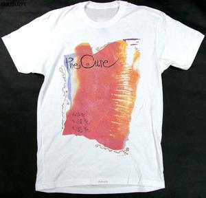 New XTC English Settlement 80s 90s Rock Band Men/'s Black T-Shirt Size S-5XL