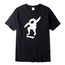 Мужская футболка с круглым вырезом и коротким рукавом Повседневная