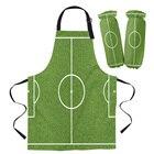 Apron Kit Soccer Bal...