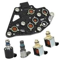 4t65e transmissão kit solenóide epc shift tcc para pontiac oldsmobile chevy buick 1997 02|Peças e transmissões manuais| |  -
