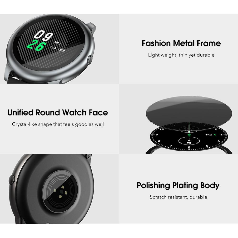 Haylou Solar Smart Watch